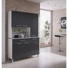 cuisine taupe conforama buffet de cuisine gris photos de conception de maison brafket com