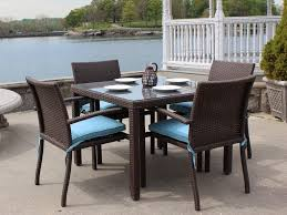 patio 47 kandb patio santa clara 11 piece dining set patio