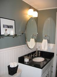 decorating ideas for bathrooms on a budget 23 small bathroom realie