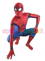 aliexpress com buy 2017 new movie spiderman homecoming dye sub