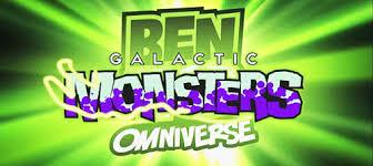 image ben 10 omniverse galactic monsters gif ben 10 wiki
