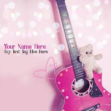 girly guitar wallpaper 32 best your name images on pinterest profile photography profile