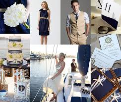 nautical weddings nautical navy blue khaki and wedding inspiration groom