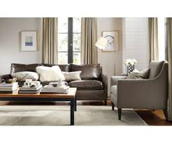 room and board leather sofa dean sofa room and board conceptstructuresllc com