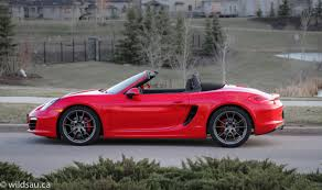 purple porsche boxster review 2013 porsche boxster s wildsau ca