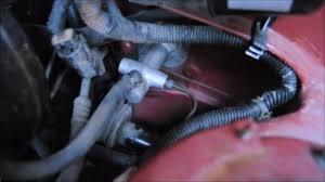 daewoo lanos broken steering rack mount autopsy bulkhead