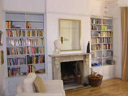 living room living room storage as book case design macthed with