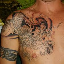 japanese mythical design and meanings tattoomagz