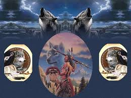 jerry u0027s native american wallpaper page