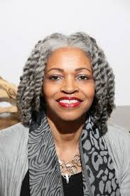 how to wear short natural gray hair for black women 30 gray hair styles gray hair gray and hair style
