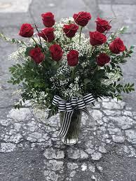 dozen roses freya norse goddess of fertility war classic dozen roses