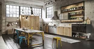 cuisine de loft 19 cuisines de loft trop belles pour être vraies déco