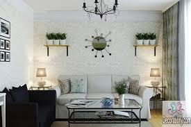 Wall Shelves Ideas Living Room Popular Of Wall Decorating Ideas For Living Room Awesome Living