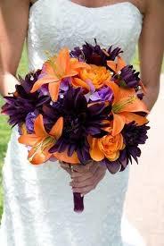 purple and orange wedding dress best 25 orange purple wedding ideas on yellow purple
