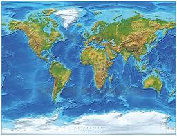 free printable world maps within besttabletfor me