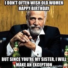 Make Dos Equis Meme - dos equis birthday meme generator