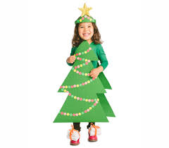 christmas tree costume 18 cool costumes you can make using stuff around the house