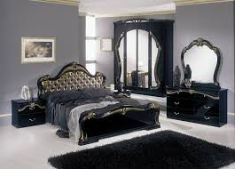 Bedroom Designs Black And Gold Stylish O Throughout Inspiration - Black and gold bedroom designs