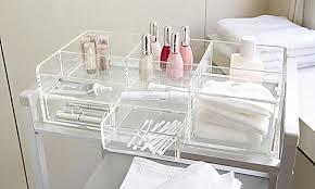 ikea makeup organizer 20 marvelous makeup storage ideas