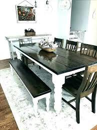 french farmhouse dining table farmhouse extendable dining table extending dining table pottery
