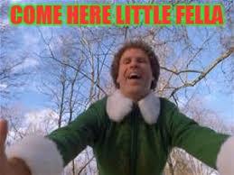 Meme Generator Buddy The Elf - buddy the elf hug imgflip
