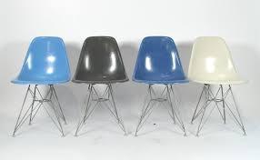 eames fiberglas chair original cheap extremely nice original