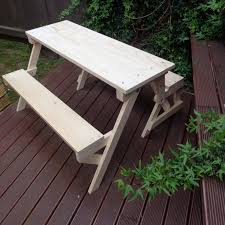 Diy Folding Wooden Picnic Table by 14 Best Folding Picnic Tables Images On Pinterest Picnic Tables