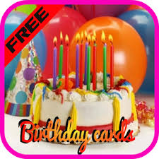 beautiful birthday cards android apps on google play