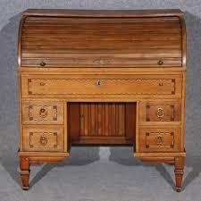 Schreibtisch Extra Breit Antiker Sekretäre Schreibtisch Barocksekretäre Biedermeiersekretär