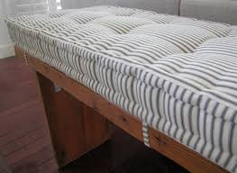 indoor window bench cushions pollera org pictures with astonishing