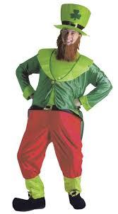 Leprechaun Halloween Costume Ideas Irish Leprechaun Fancy Dress Costume Us0is093 32 95