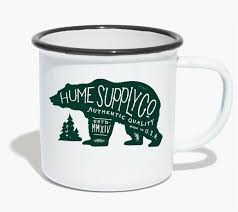 design 7 studio portfolio hume supply co mug