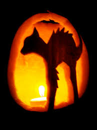simple scary pumpkin carving ideas when life gives you pumpkins make pumpkin bisque spanishsabores