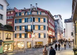 marktgasse hotel historic minimalism in zurich u0027s old town the