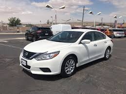 nissan altima 2016 sale used 2016 nissan altima 2 5 s in barstow ca near victorville