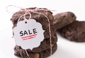 cookies for cancer flourish king arthur flour