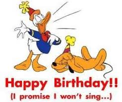 happy birthday singing happy birthday to me eng