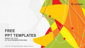 templates powerpoint abstract free abstract powerpoint templates design