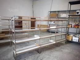 scaffali per furgoni usati usato scaffali per furgone in vendita rovigo
