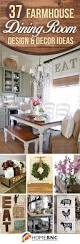 best country dining rooms ideas pinterest find this pin and more rustic decor timeless farmhouse dining room design ideas
