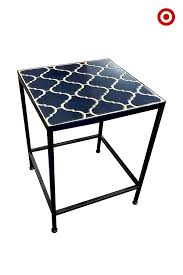 Table Patio Great Outdoor Side Tables Patio Tables The Home Depot Regarding