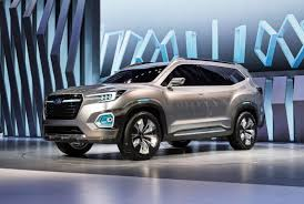subaru forester 2019 2019 subaru outback rumors redesign release date engine changes