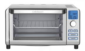 Cuisinart Convection Oven Toaster Broiler Cuisinart Tob 100 Review Costly But Worth A Buy