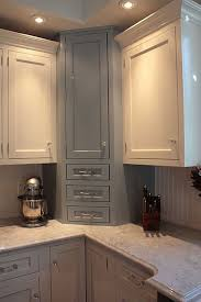 how to maximize cabinet space fabulous hacks to utilize the space of corner kitchen