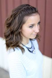 246 best cute hairstyles images on pinterest hairstyles