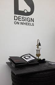 design bachelorarbeit design on wheels