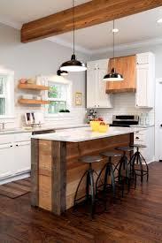 farmhouse kitchen island ideas lush design works wine barrel wood kitchen island ideas kitchen