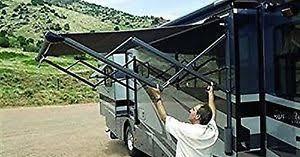 Camping Trailer Awnings Travel Trailer Awning Ebay