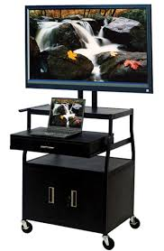 tv stands with flat panel mounts tv stands incredible flat panel tv cart 2017 design rolling flat