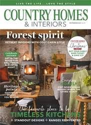 country homes and interiors subscription country homes interiors magazine december 2017 subscriptions